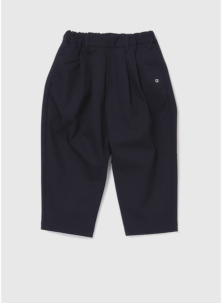 Fith stretch chino raised pants navy