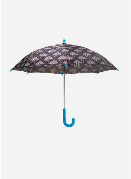 Minikane parapluie enfant clouds