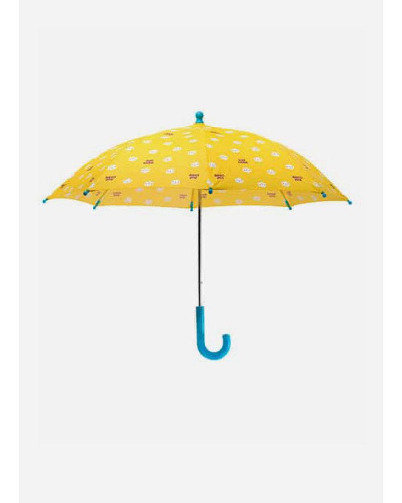 Minikane parapluie enfant popcorn