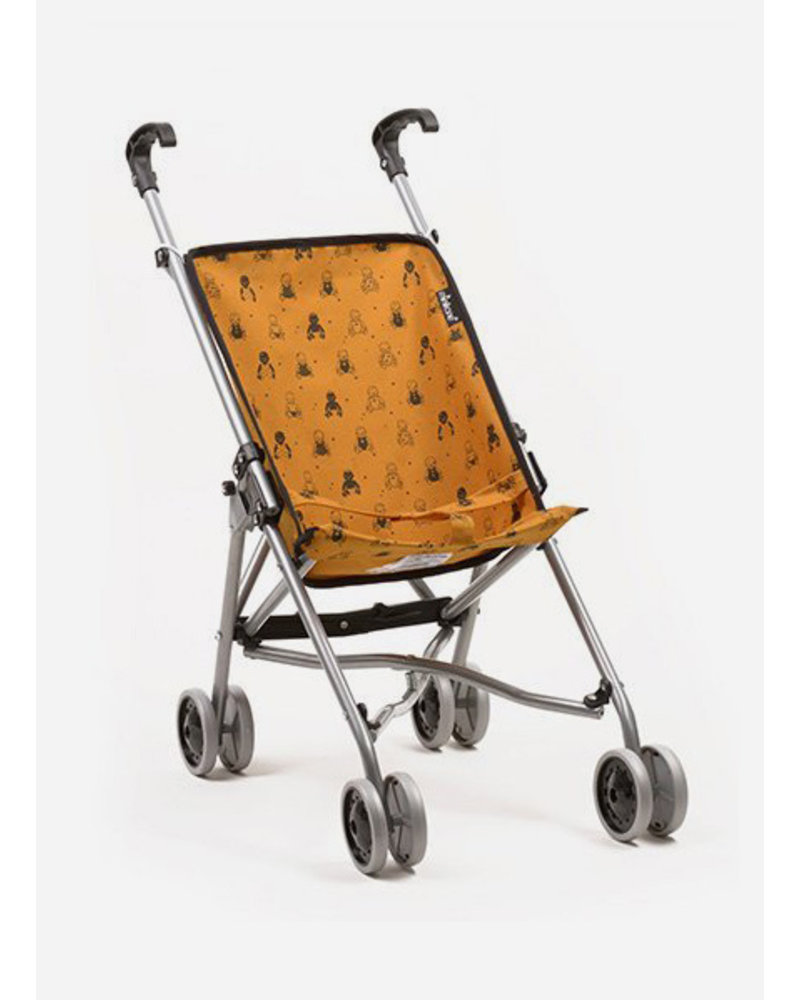 Minikane buggy collection babies curry