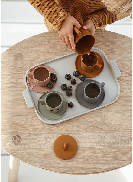 Liewood ophelia tea set mix
