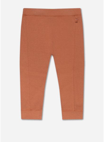 Repose pants - warm caramel