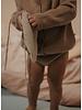 Repose minikin 6. knit cardigan - camel