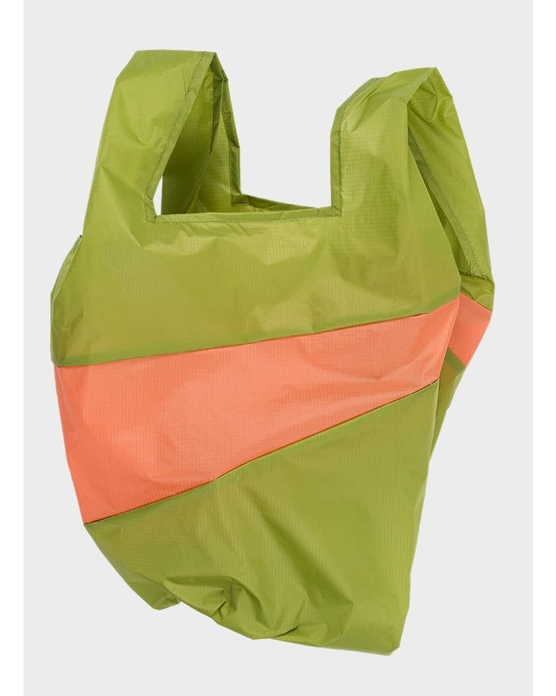 Susan Bijl shoppingbag apple and lobster