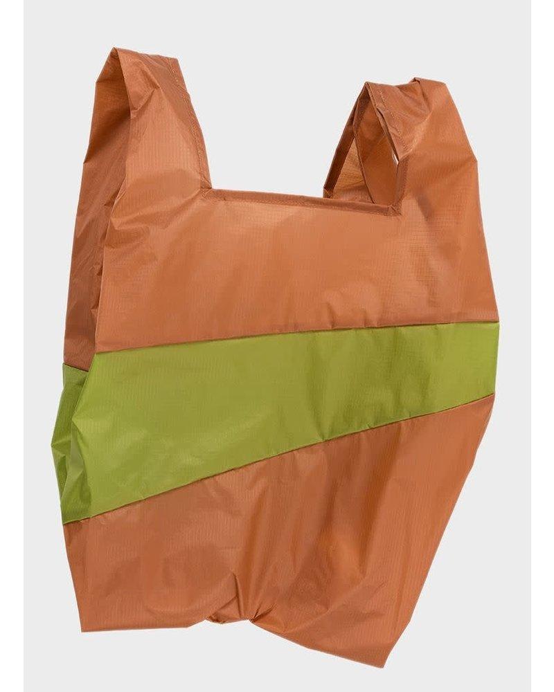 Susan Bijl shoppingbag horse and apple