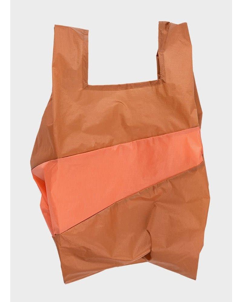 Susan Bijl shoppingbag horse and lobster