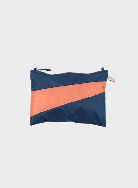 Susan Bijl pouch midnight en lobster
