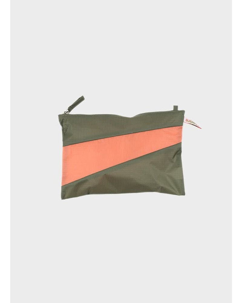 Susan Bijl pouch country en lobster