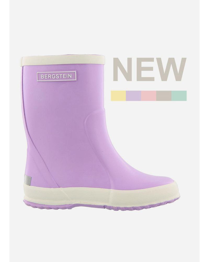 Bergstein rainboot - lila