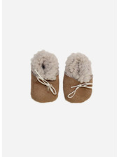 Minikane poppenkleertjes boots mastic
