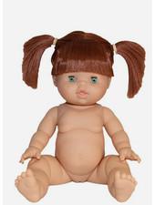 Minikane meisjes pop poupee exclusive gabrielle