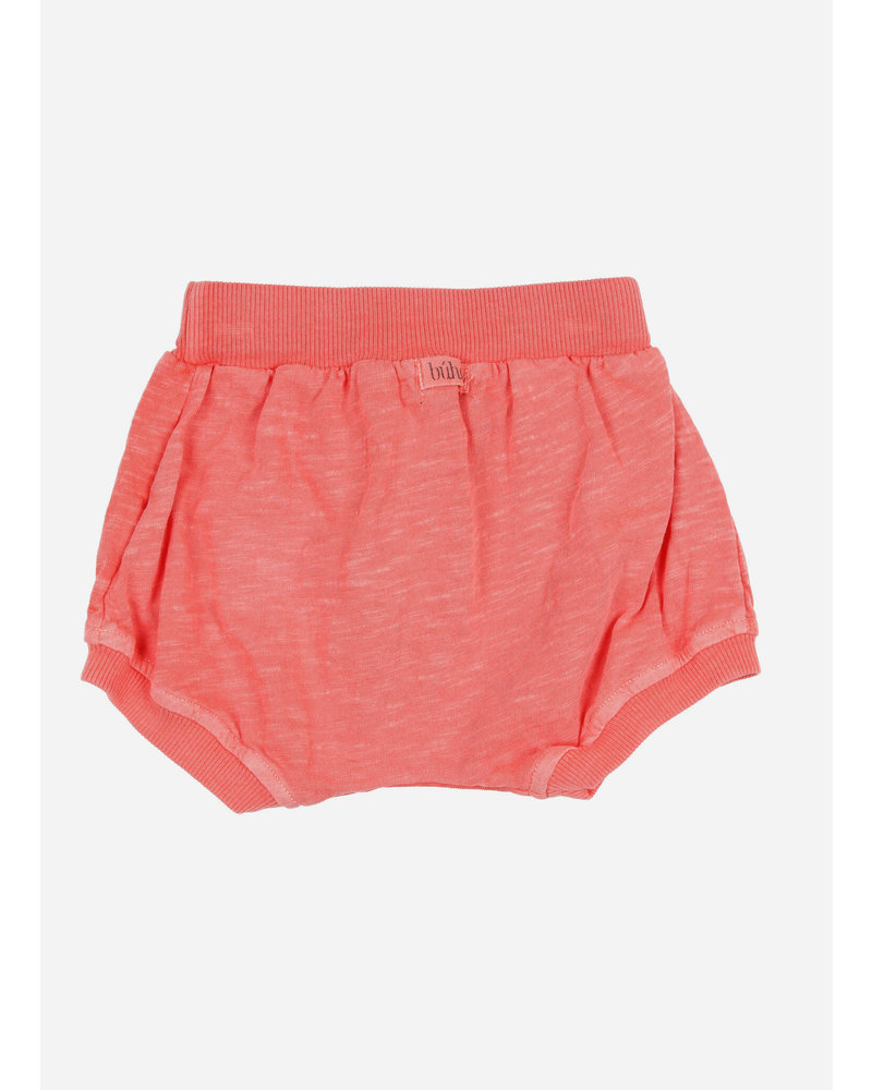 Buho isi cotton flame bloomer - coral
