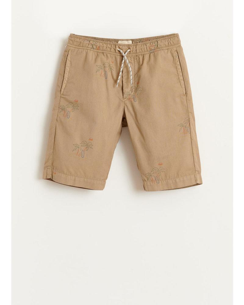 Bellerose pawl shorts - chino