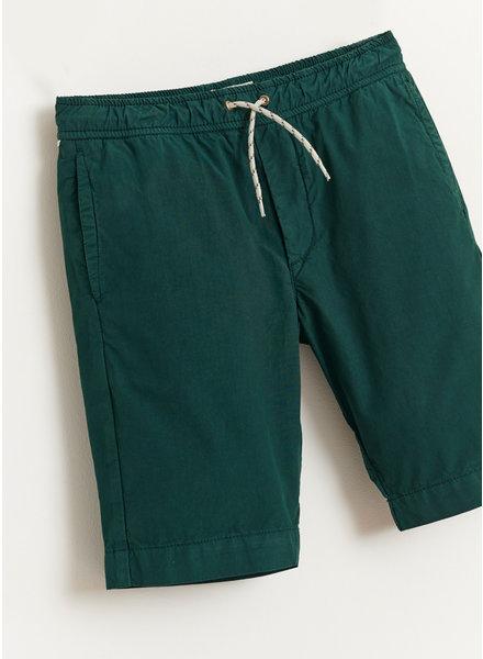 Bellerose pawl shorts - boabab