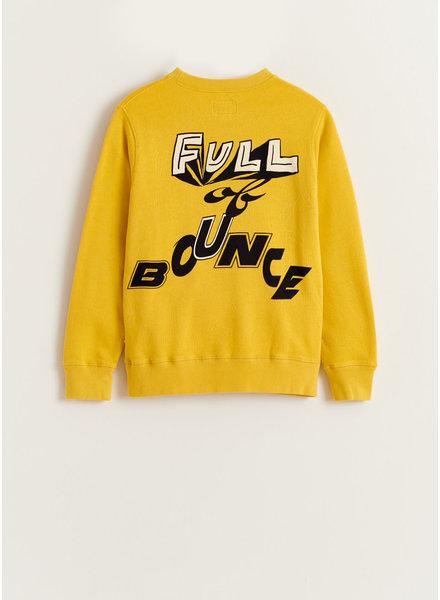 Bellerose vixx sweatshirt - sun