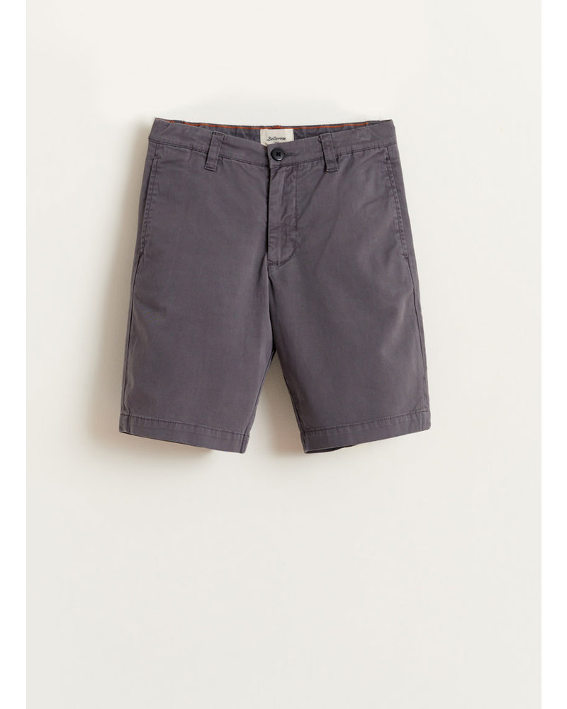 Bellerose ian shorts - elephant