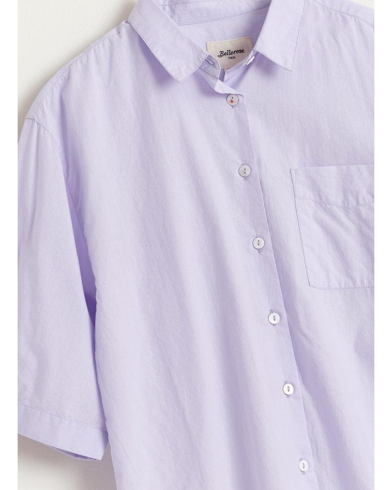 Bellerose ave blouse - aster