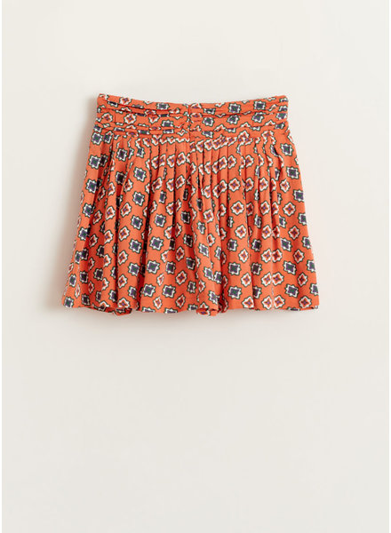 Bellerose afro skirt