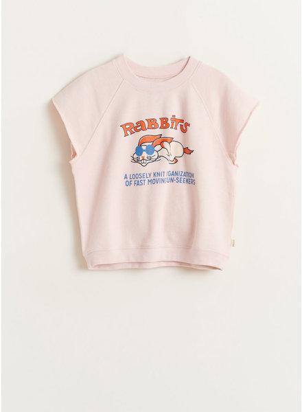 Bellerose filia shirt - coton candy