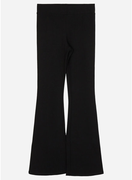 Designer Remix Girls sandie flare black