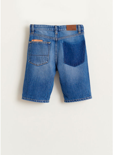 Bellerose padr shorts - grand daddy's own wash