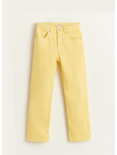 Bellerose pinata pants - banana