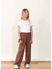 Designer Remix Girls eliza pants - dots