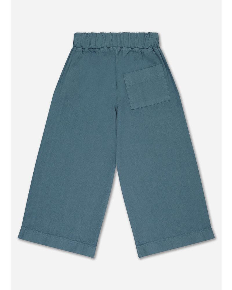 Repose 35. culotte - storm blue