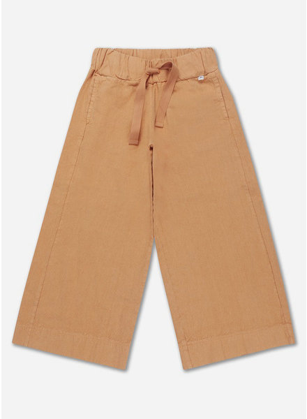 Repose culotte - butterscotch