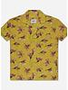 Repose 26. boxy shirt - liberty daisy