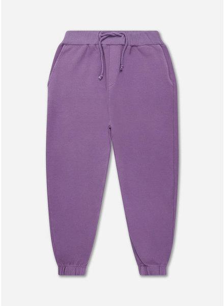 Repose sweatpants - purple rain