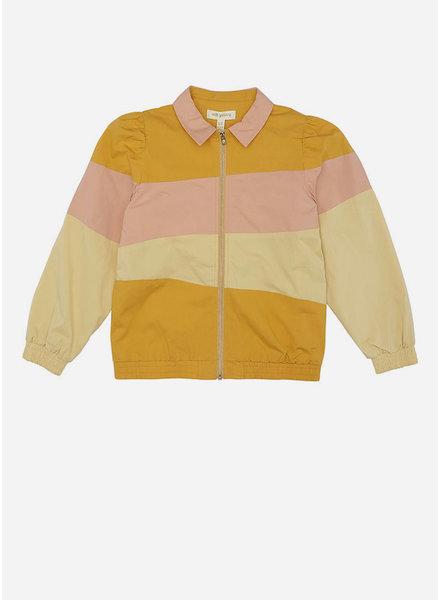 Soft Gallery fiola jacket - windy block ss20
