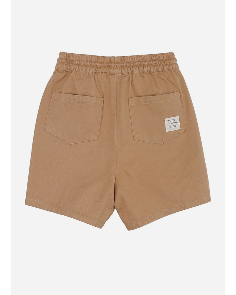Soft Gallery fletcher shorts - doe