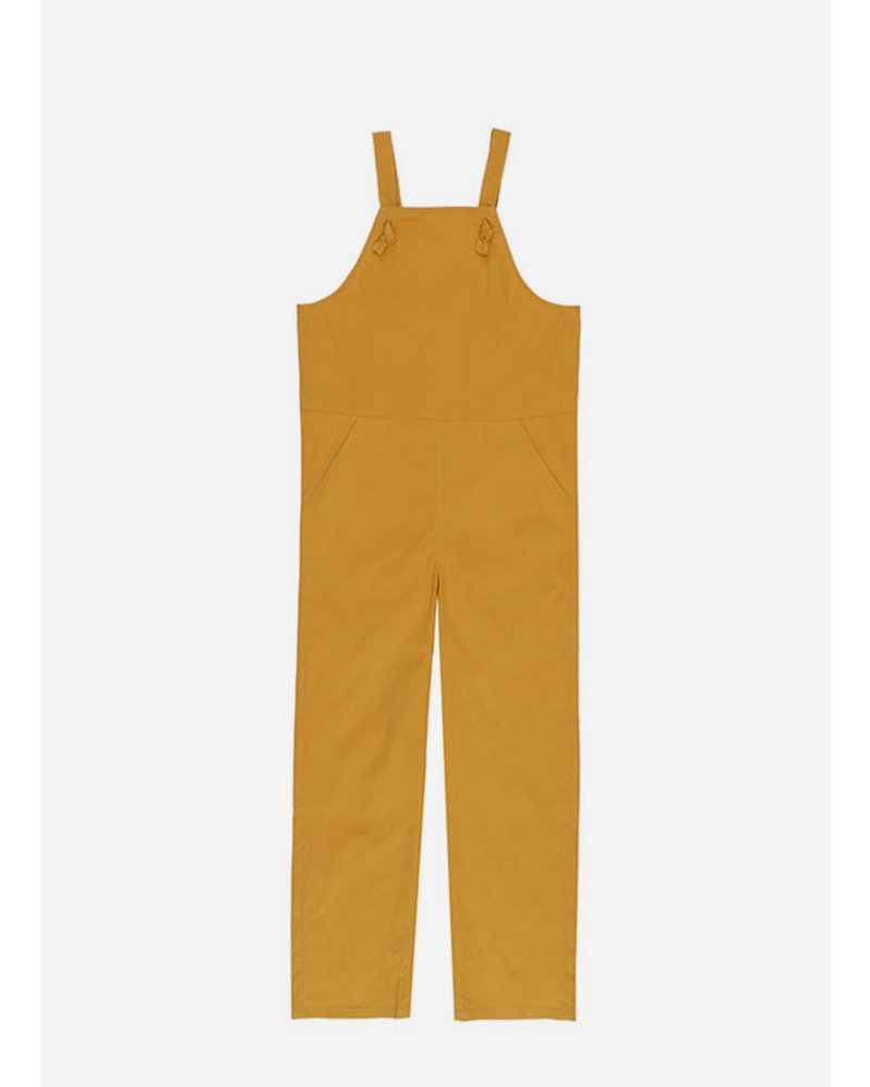 Soft Gallery fernanda dungarees - windy block ss20