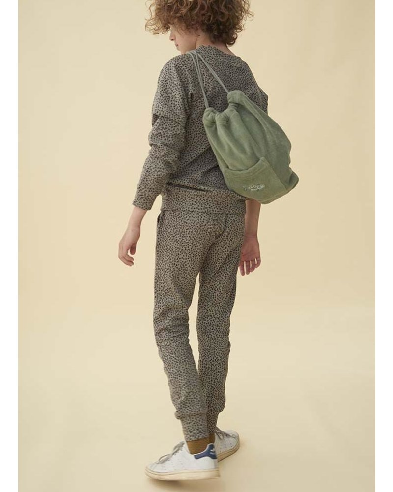 Soft Gallery jules pants -shadow leospot