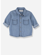 1+ In The Family formentera shirt - denim