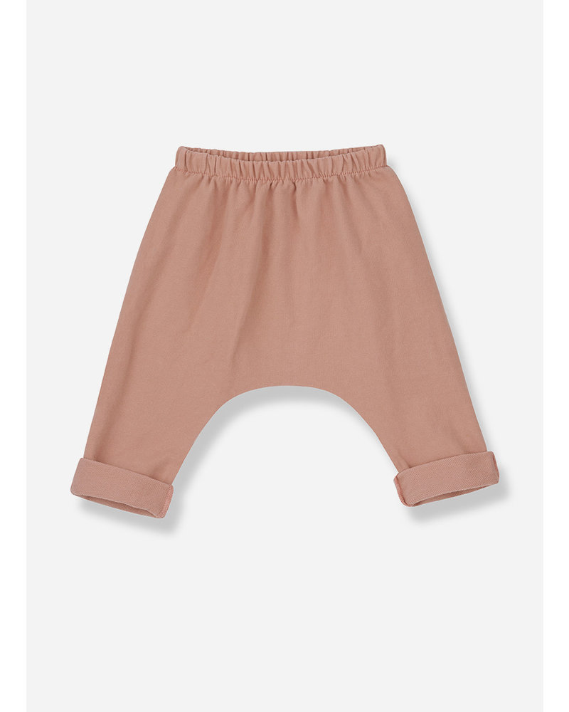 1+ In The Family matera baggy pants - rose