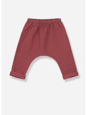 1+ In The Family matera baggy pants - red