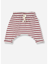 1+ In The Family sammy baggy pants - red