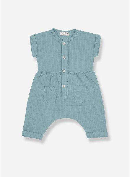 1+ In The Family zumaia overall - mint