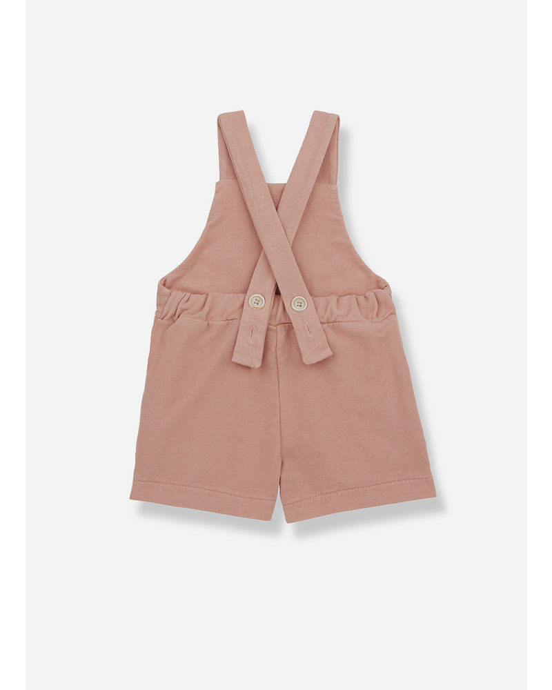 1+ In The Family cefalu short overall - rose