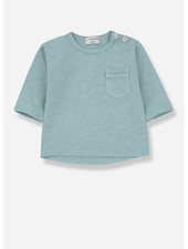 1+ In The Family travi long sleeve t-shirt - mint