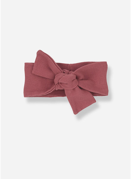1+ In The Family antibes bandeau - red
