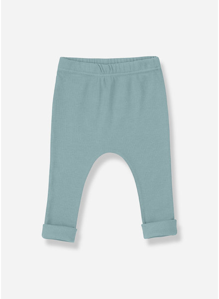 1+ In The Family marti leggings - mint