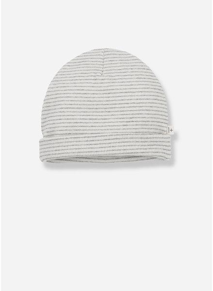 1+ In The Family siro bonnet - ecru