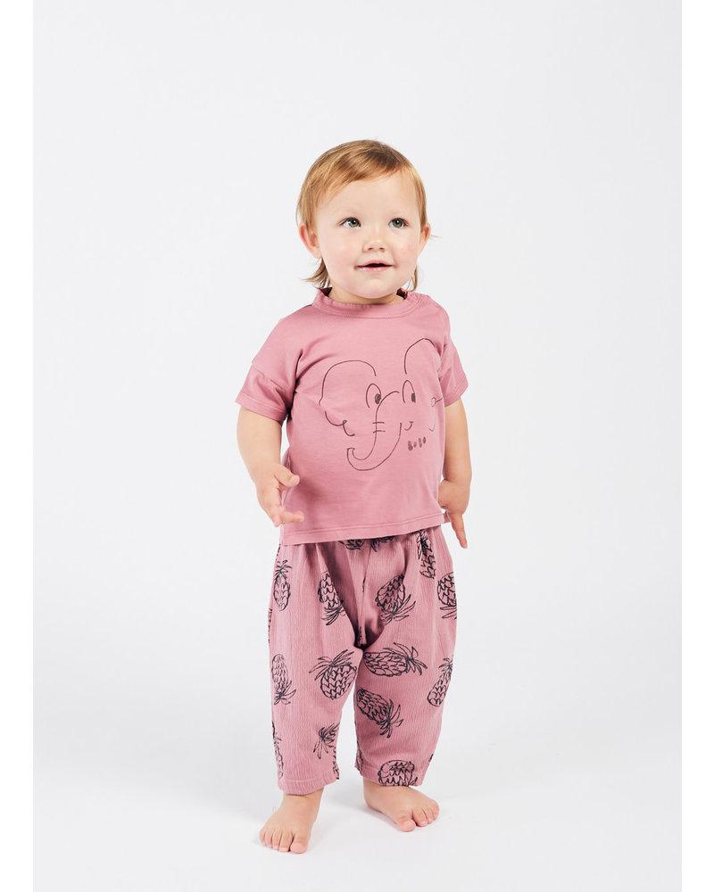 Bobo Choses elephant shirt