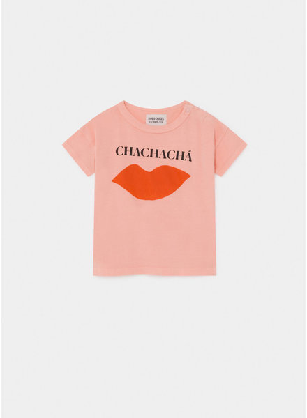 Bobo Choses chachacha kiss shirt