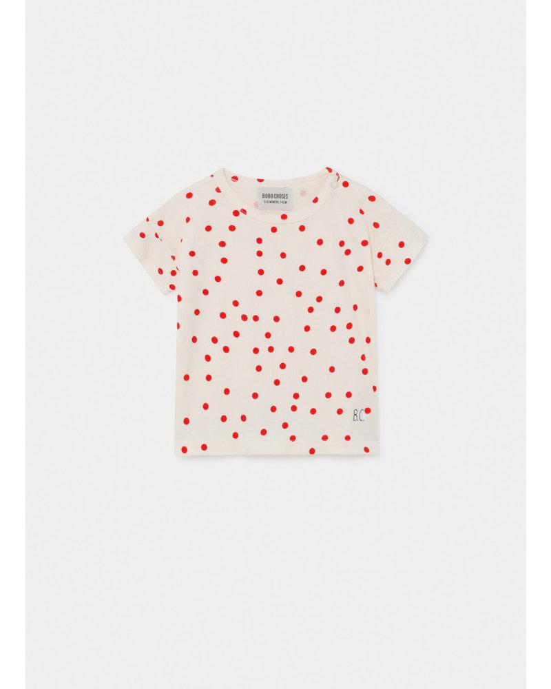 Bobo Choses dots shirt