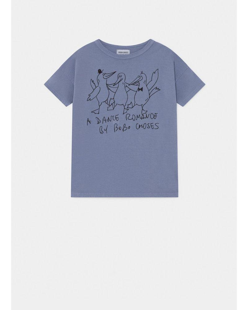 Bobo Choses dancing birds shirt
