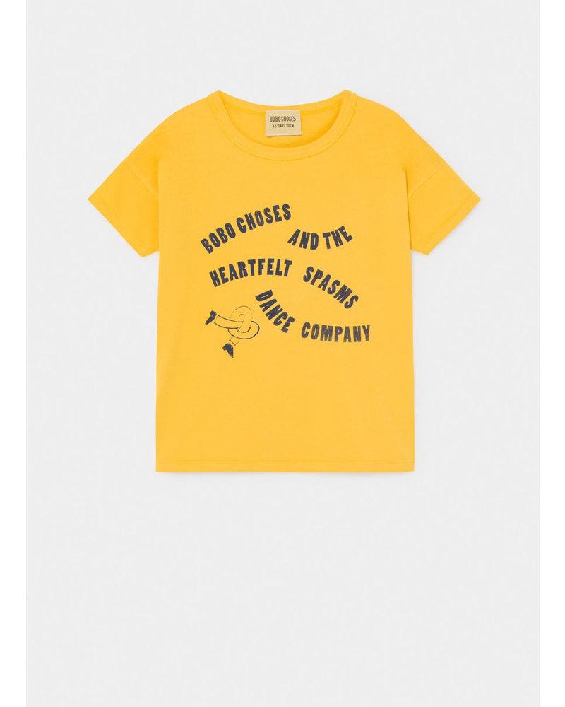 Bobo Choses dance company shirt
